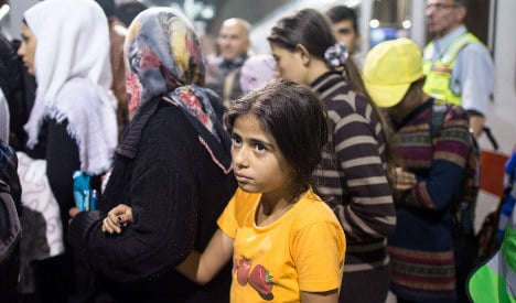 EU ministers agree on refugee quota deal