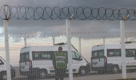 Spanish court closes Ceuta probe into police over migrant drownings