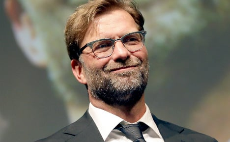 Klopp 'offered 3 year Liverpool deal': reports