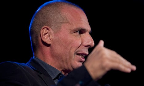 Outrage after Varoufakis nets €24k for Rai slot