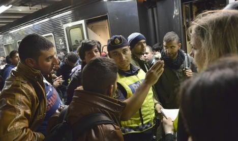 Migration minister: 'speed up deportations'
