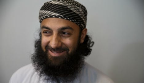 Norway Islamist risks terror recruiting charge