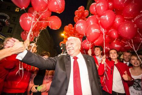 SPÖ clear winner in Vienna election