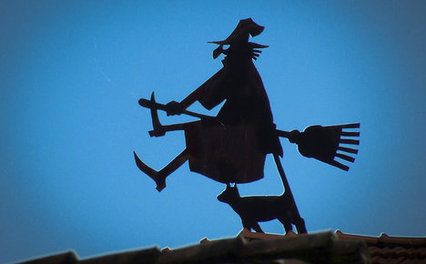Italian town to re-try 18th century witch