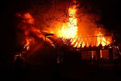 Slovak among victims of Vienna fire