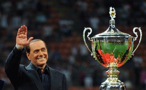 Thai investor has month to close AC Milan deal