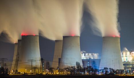 Greenpeace mulls jump into brown coal biz