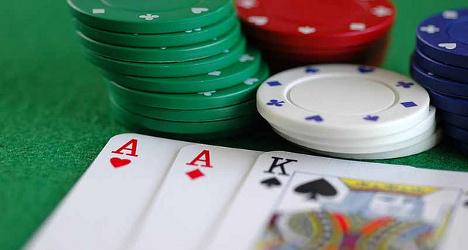 Bern proposes end to online gambling ban