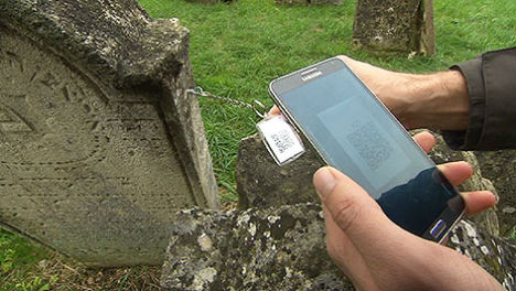 Eisenstadt digitizes over 1,000 Jewish graves