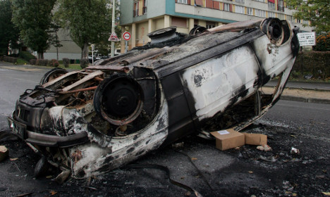 Clichy-sous-Bois – Ten years after the riots