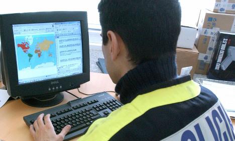 Spanish police arrest 81 in huge child pornography operation