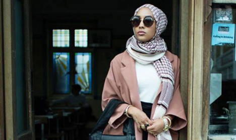 Should Swedish fashion firms use hijab models?