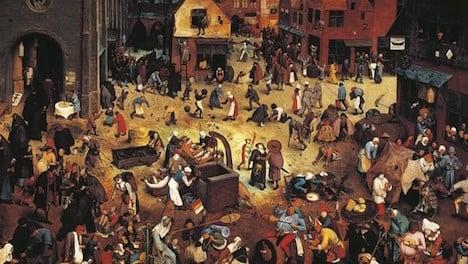 Nazi loot row erupts over Vienna Bruegel