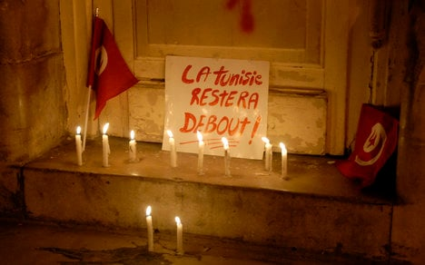 Italy blocks extradition of Tunisia attack suspect
