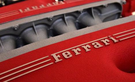 Ferrari wins €8.8 billion valuation in Wall St IPO