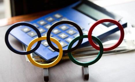 Hamburg Olympics gets €11 billion price tag