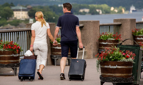 Swedish lifestyle pulls in record foreign tourists