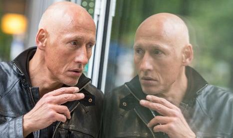Germans are Nazis, bad guys, crazies: Bond actor