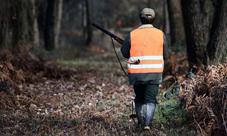 Hunter accidentally kills hiker in southern France
