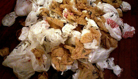 Norway to battle EU plastic bag tyranny