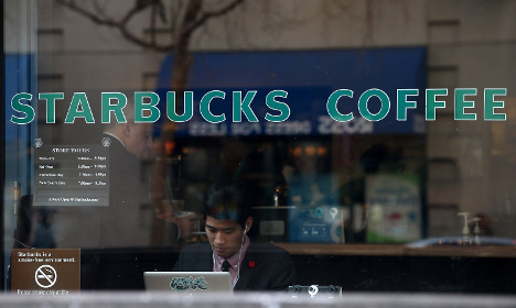 Starbucks rumours get Italians in a froth