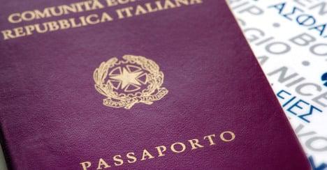 Immigrant kids may soon be 'de facto' Italians