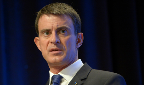 'Barça is welcome in French league post-independence' says French PM