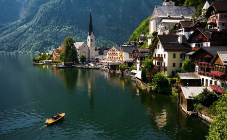 How living in Austria will change your lifestyle