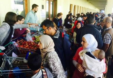 Refugee crisis to cost Austria €1 billion in 2016