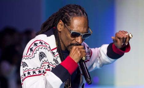 Snoop Dogg no-show bankrupts Munich club