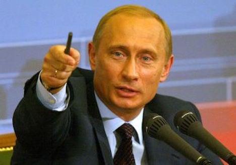 Putin's approval soars as sanctions bite
