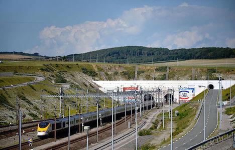Schengen shows cracks with Tunnel incursions