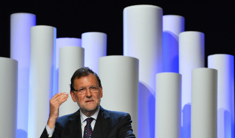 Spain 'very confident' deficit targets will be met in face of EU scepticism