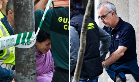 Spanish mother takes stand over killing adopted Chinese daughter