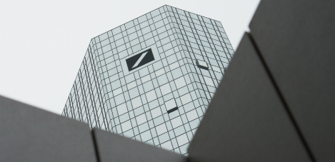 Deutsche axes 15,000 jobs after huge loss