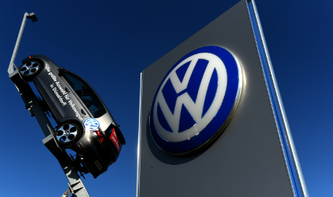 Spanish court launches probe into possible fraud over VW emissions