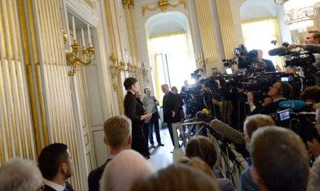 BLOG: Sweden's Nobel Prize in Literature 2015