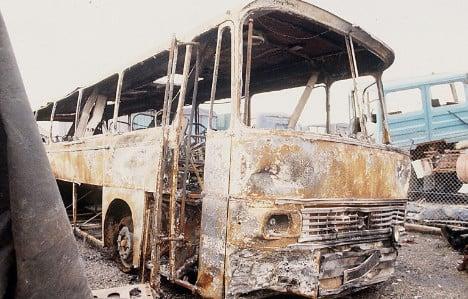 France's deadliest coach crashes since 1973