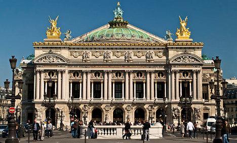 Paris Opera union rep racks up €52k phone bill planning strike