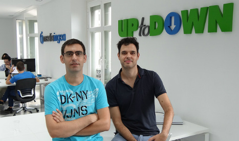 The surprising Spanish startup that is playing Google at its own game