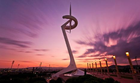 Controversial Spanish starchitect wins European Architecture Prize