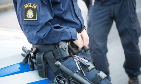Gothenburg shaken by suspected grenade blast
