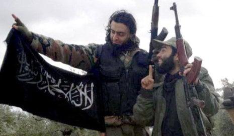 Norway Isis commander 'deceased': lawyer