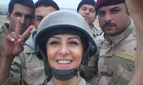 Danish woman loses passport for fighting Isis