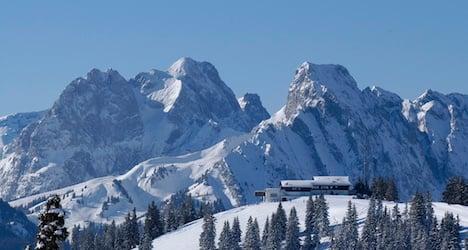 Bertarelli acquires ski area in Gstaad: report