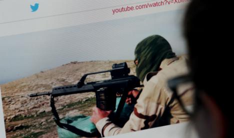 German jihadists 'helping torture for Isis in Syria'