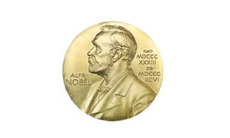 Nobel Medicine Prize opens week of awards