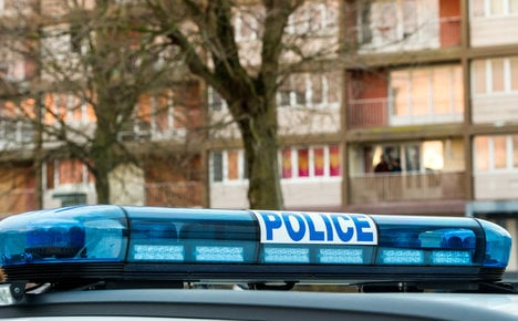 Italian chef murdered in southern France