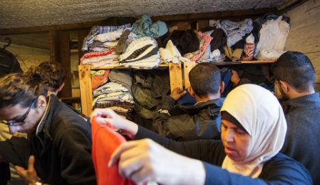 Islamists 'recruiting' at Norway asylum centres