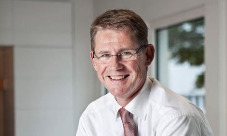 Novo Nordisk CEO named world's best